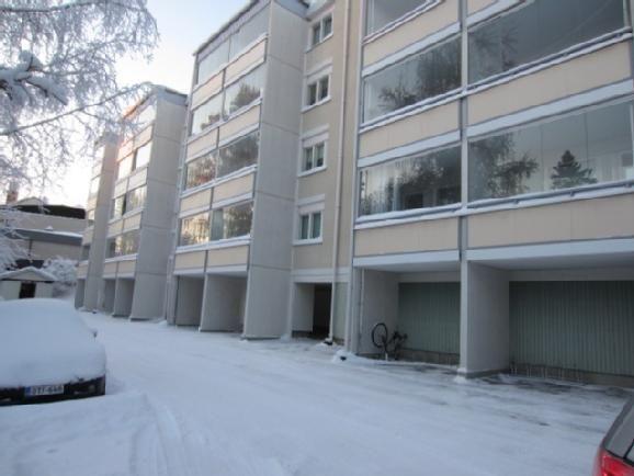Квартира в Савонлинне, Финляндия, 36.2 м2 - фото 1