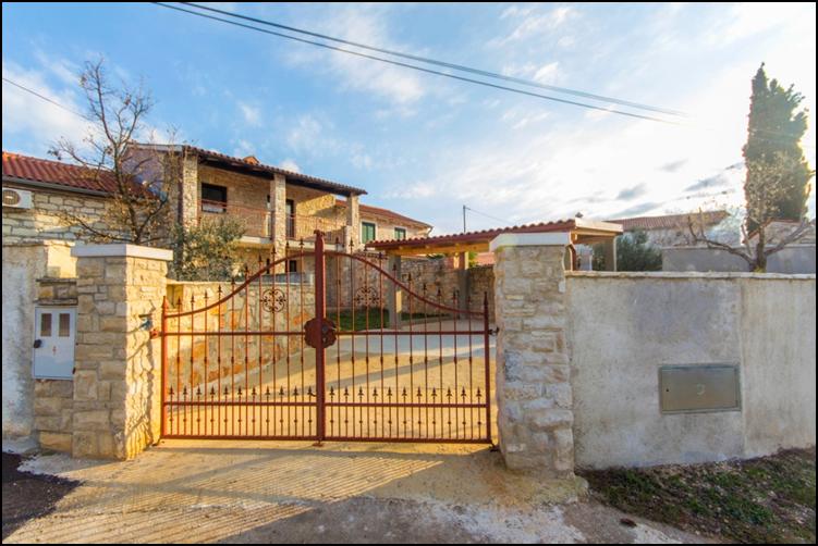 Дом в Марчане, Хорватия, 110 м2 - фото 1