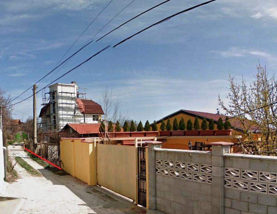 Земля в Варне, Болгария, 806 м2 - фото 1
