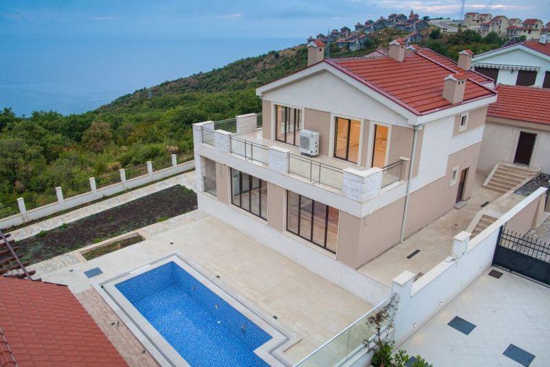 Картинки дома в черногории