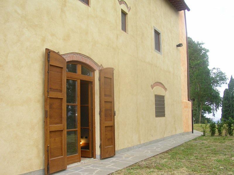 Апартаменты во Флоренции, Италия, 200 м2 - фото 1