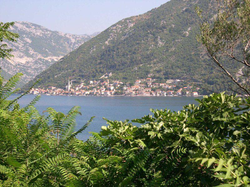 Земля в Столиве, Черногория, 850 м2 - фото 1