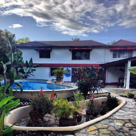 Отель, гостиница в Кабарете, Доминиканская Республика, 1525 м2 - фото 1