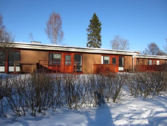 Таунхаус в Савонлинне, Финляндия, 60.5 м2 - фото 1