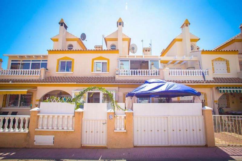 Дом в Аликанте, Испания - фото 1