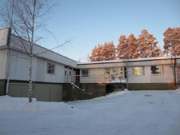 Дом в Савонлинне, Финляндия, 1399 м2 - фото 1