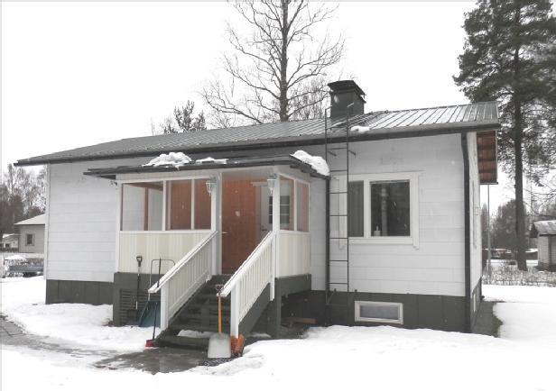 Дом в Савонлинне, Финляндия, 1290 м2 - фото 1