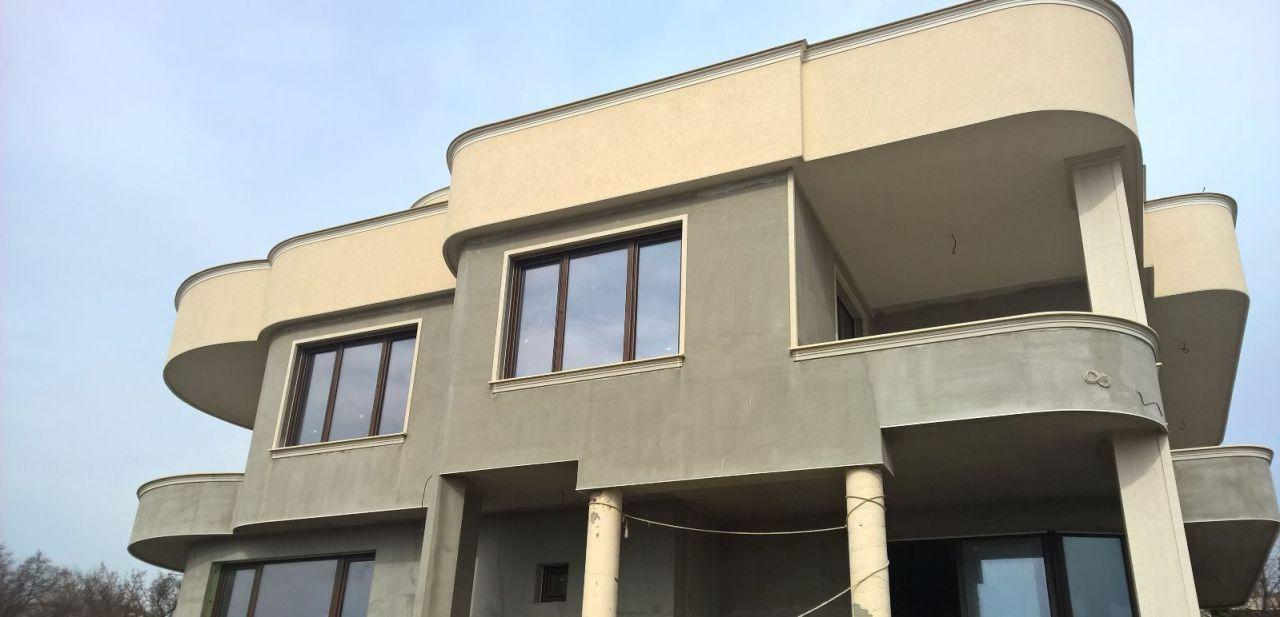 Дом в Варне, Болгария, 867 м2 - фото 1