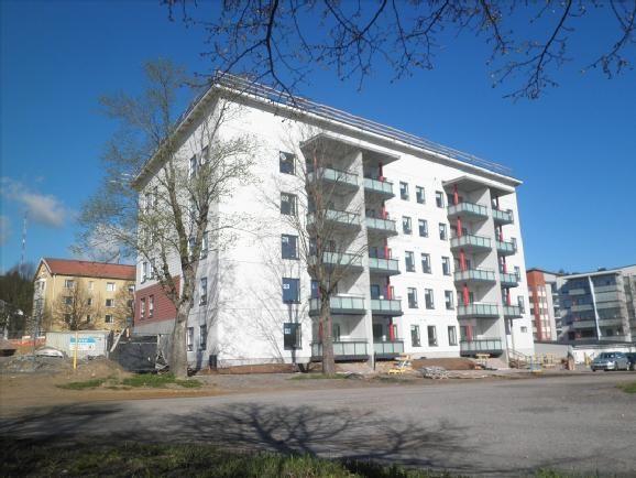 Квартира в Савонлинне, Финляндия, 69 м2 - фото 1