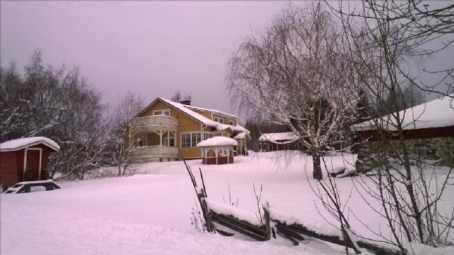 Дом в Керимяки, Финляндия, 214 м2 - фото 1