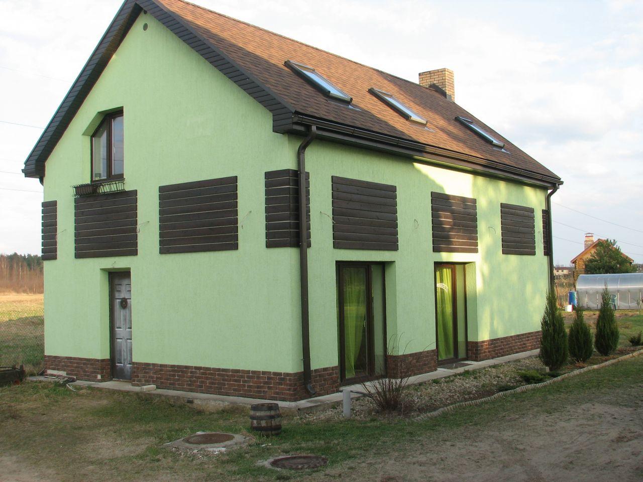Дом в Риге, Латвия, 250 м2 - фото 1