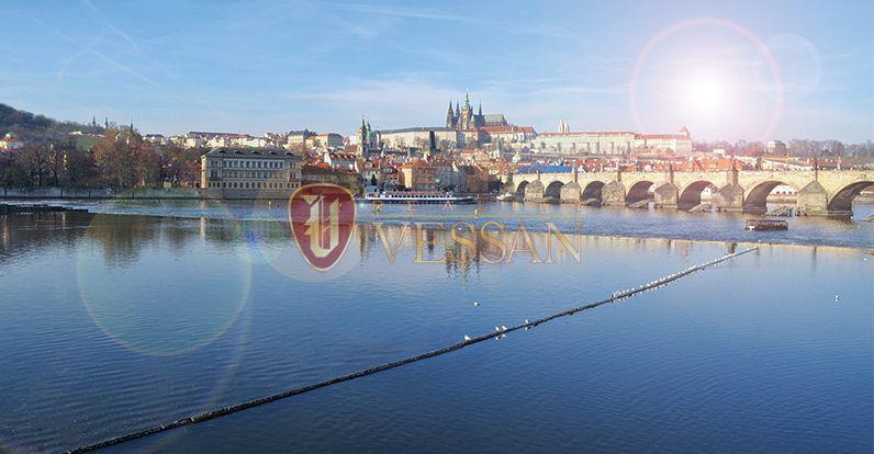 Квартира в Праге, Чехия, 349 м2 - фото 1