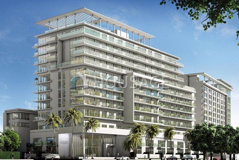 Квартира в Майами, США, 45 м2 - фото 1