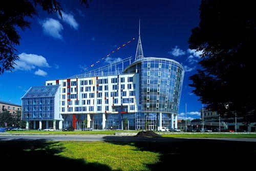 Апартаменты в Риге, Латвия, 119 м2 - фото 1