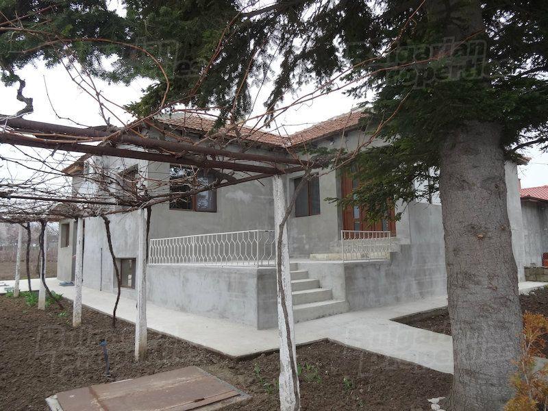 Дом в Мамарчево, Болгария, 1175 м2 - фото 1