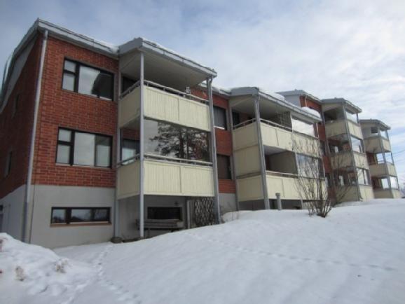 Квартира в Савонлинне, Финляндия, 36.5 м2 - фото 1