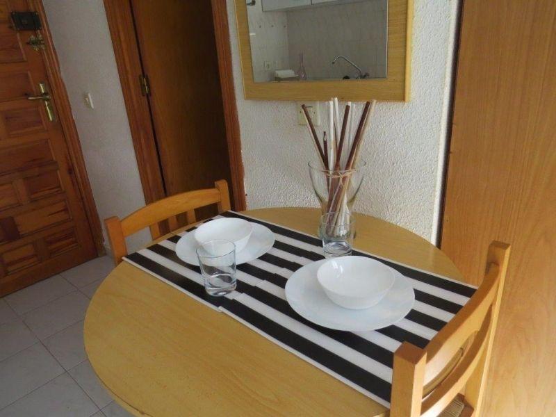 Квартира на Коста-Бланка, Испания, 31 м2 - фото 1
