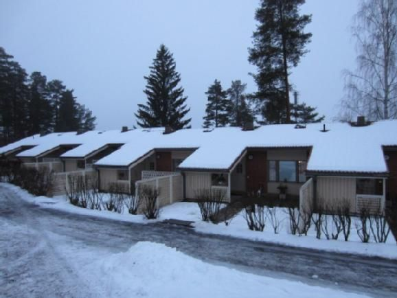 Таунхаус в Савонлинне, Финляндия, 81.5 м2 - фото 1