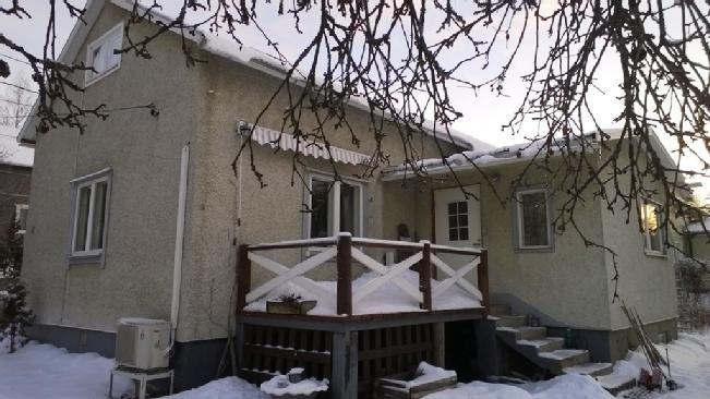 Дом в Савонлинне, Финляндия, 50 м2 - фото 1