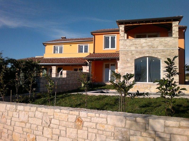 Дом в Новиграде, Хорватия, 150 м2 - фото 1