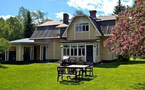 Дом в Пункахарью, Финляндия, 5935 м2 - фото 1