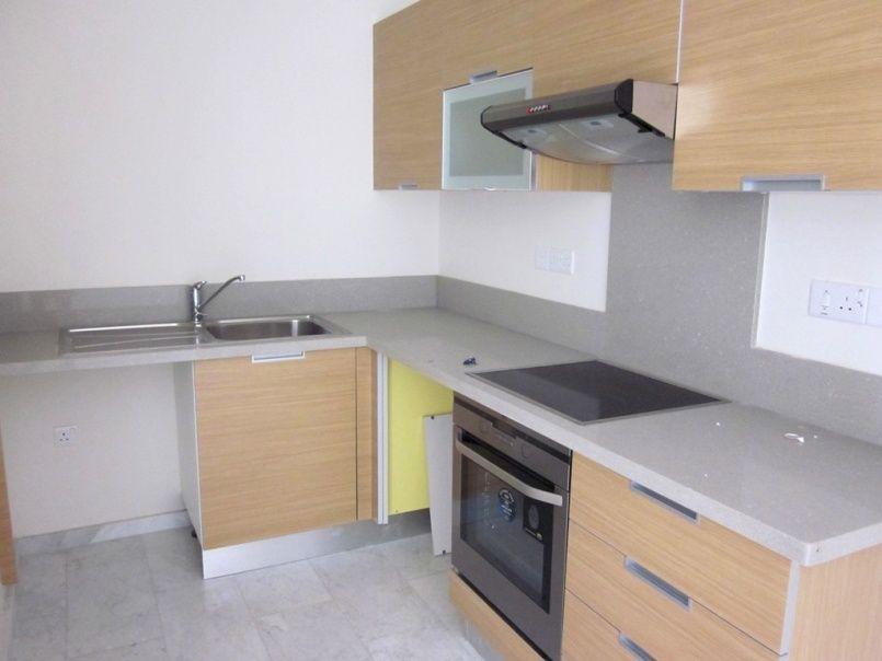 Апартаменты в Лимассоле, Кипр, 60 м2 - фото 1