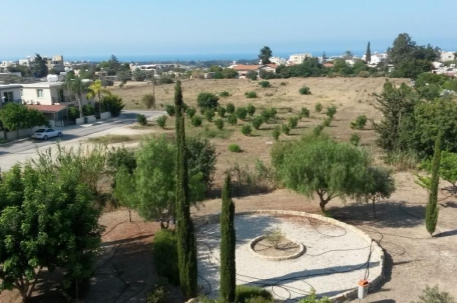 Апартаменты в Пафосе, Кипр, 71 м2 - фото 1
