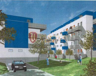 Коммерческая недвижимость Унгошть, Чехия, 5222 м2 - фото 1