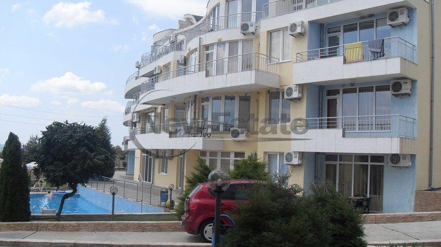 Квартира в Кошарице, Болгария, 63 м2 - фото 1