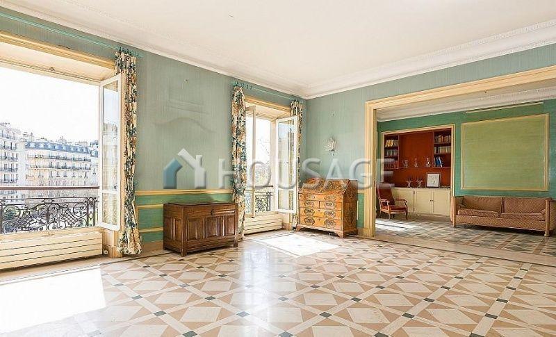 Квартира в Париже, Франция, 227 м2 - фото 1