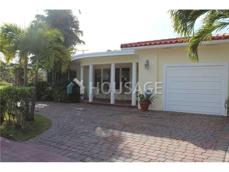 Дом в Майами, США, 184 м2 - фото 1