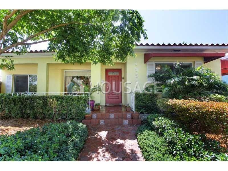 Дом в Майами, США, 158 м2 - фото 1