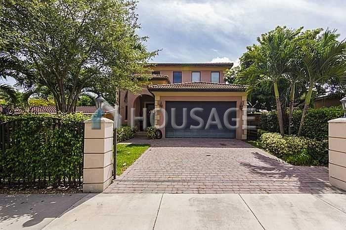 Дом в Майами, США - фото 1