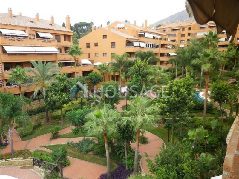 Купить аппартаменты марбелья испания