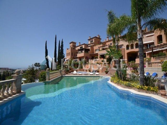 Купить отель в испании в марбелье