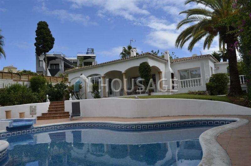 Купить недвижимость в испании в марбелье