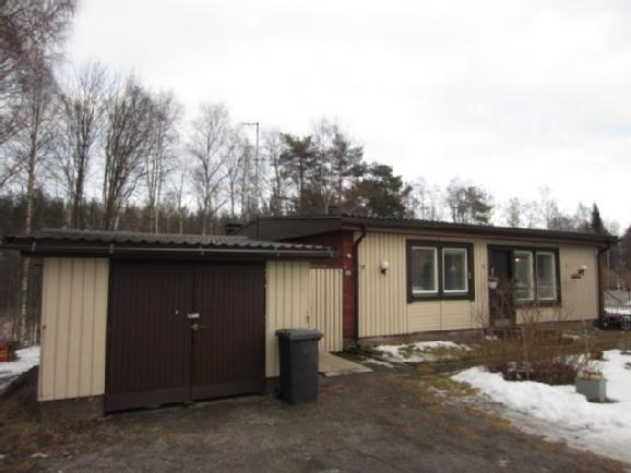 Дом в Пункахарью, Финляндия, 170 м2 - фото 1