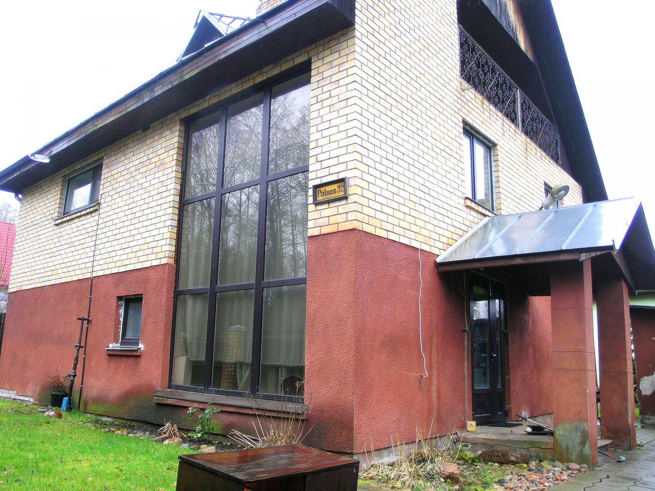 Дом в Риге, Латвия, 210 м2 - фото 1