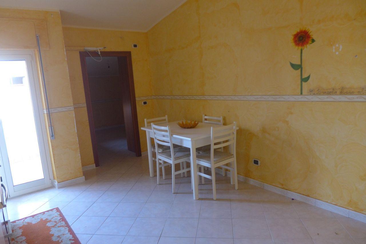 Квартира в Скалее, Италия, 50 м2 - фото 1