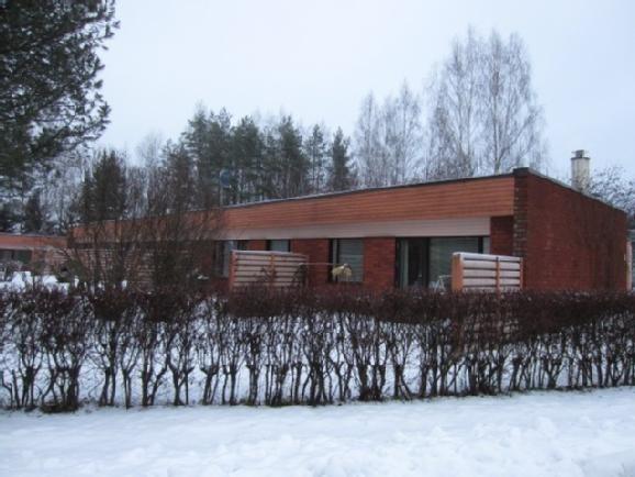 Таунхаус в Сулкава, Финляндия, 55 м2 - фото 1