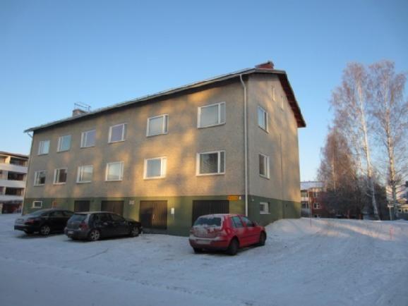 Квартира в Савонлинне, Финляндия, 56.8 м2 - фото 1