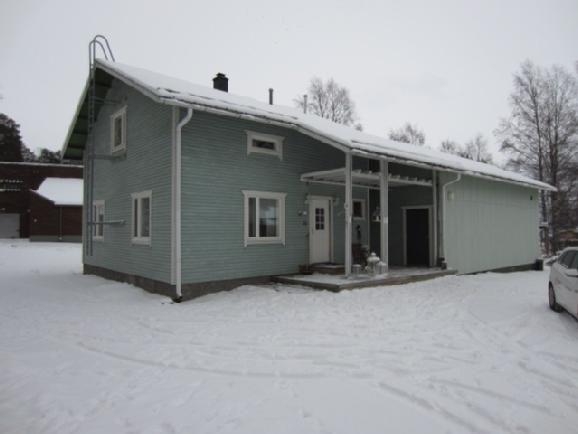 Дом в Керимяки, Финляндия, 134 м2 - фото 1