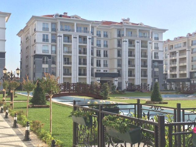 Пентхаус в Стамбуле, Турция, 213 м2 - фото 1
