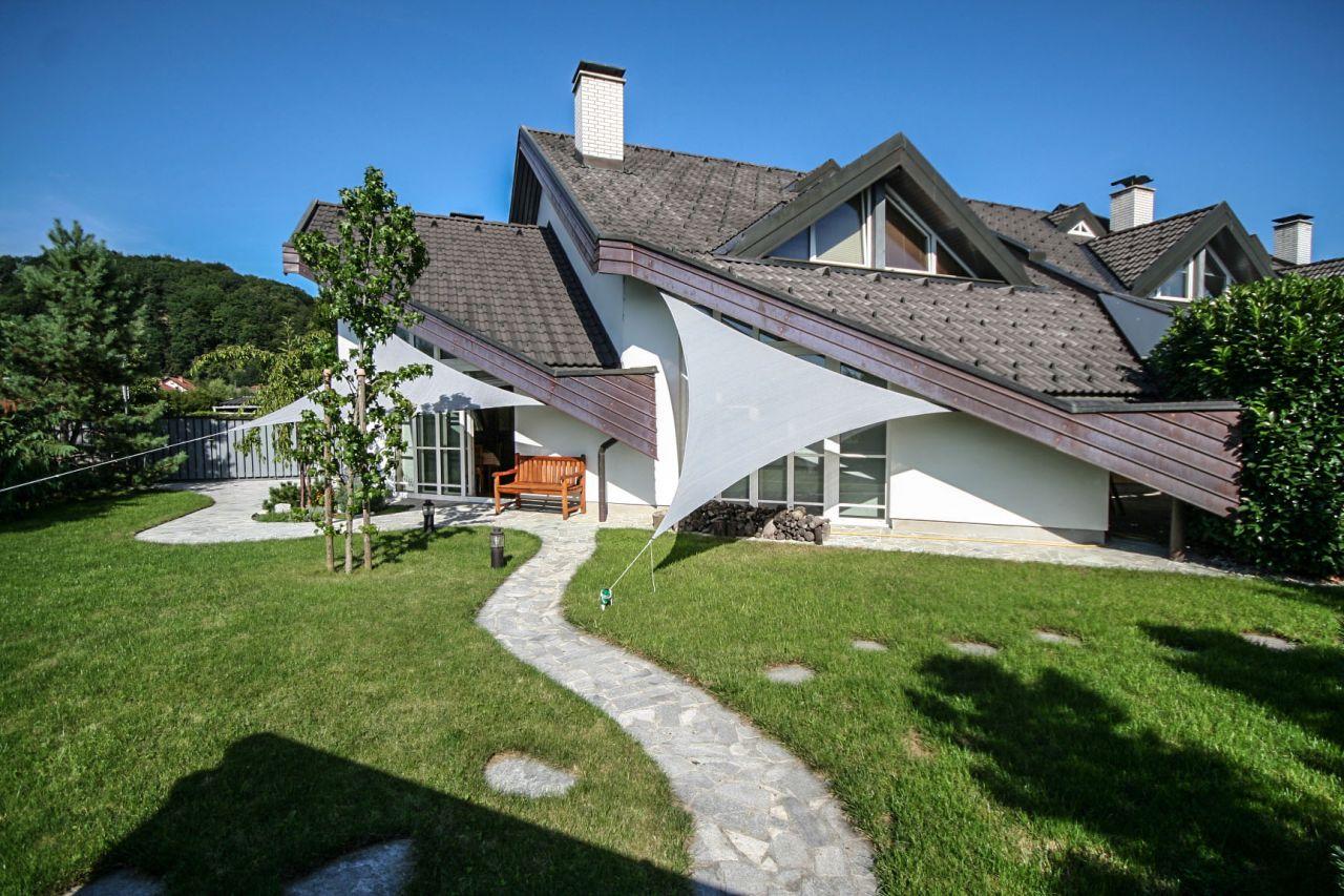 Дом в Любляне, Словения, 240 м2 - фото 1