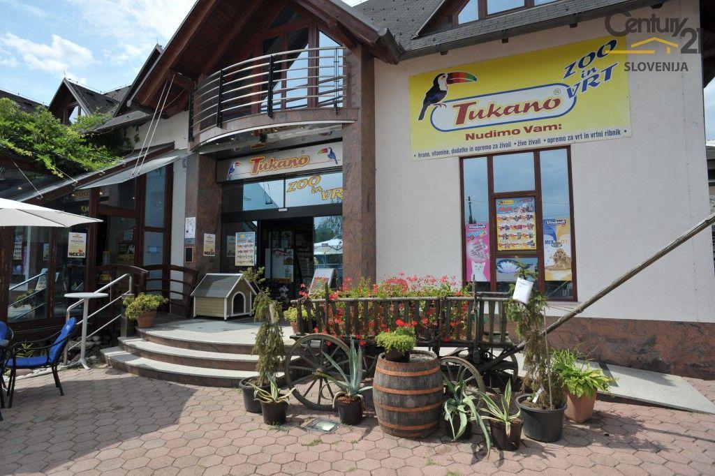 Коммерческая недвижимость в Мариборе, Словения, 3070 м2 - фото 7