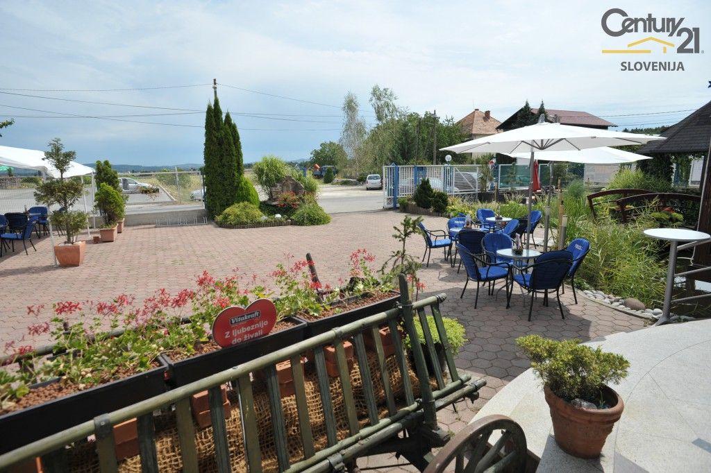 Коммерческая недвижимость в Мариборе, Словения, 3070 м2 - фото 8