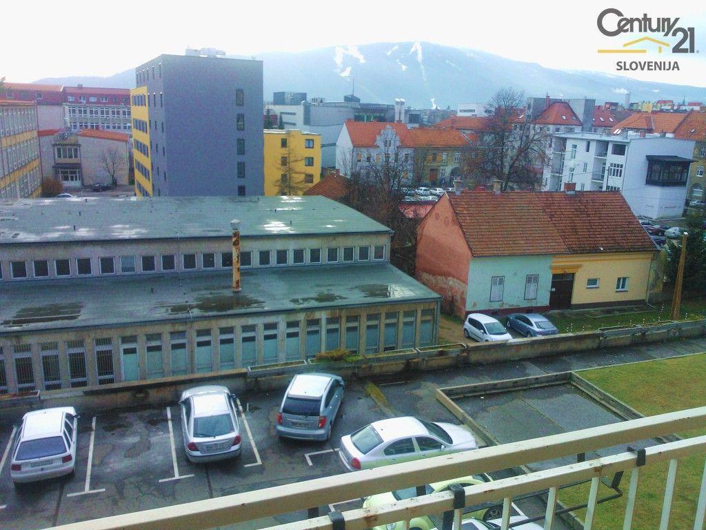 Доходный дом в Мариборе, Словения, 100.6 м2 - фото 1