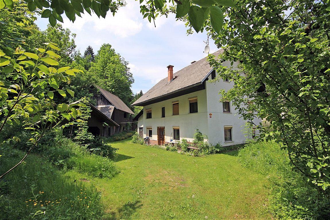 Дом в Бледе, Словения, 100 м2 - фото 1