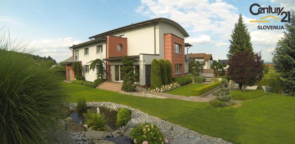 Коммерческая недвижимость в Мариборе, Словения, 722 м2 - фото 1