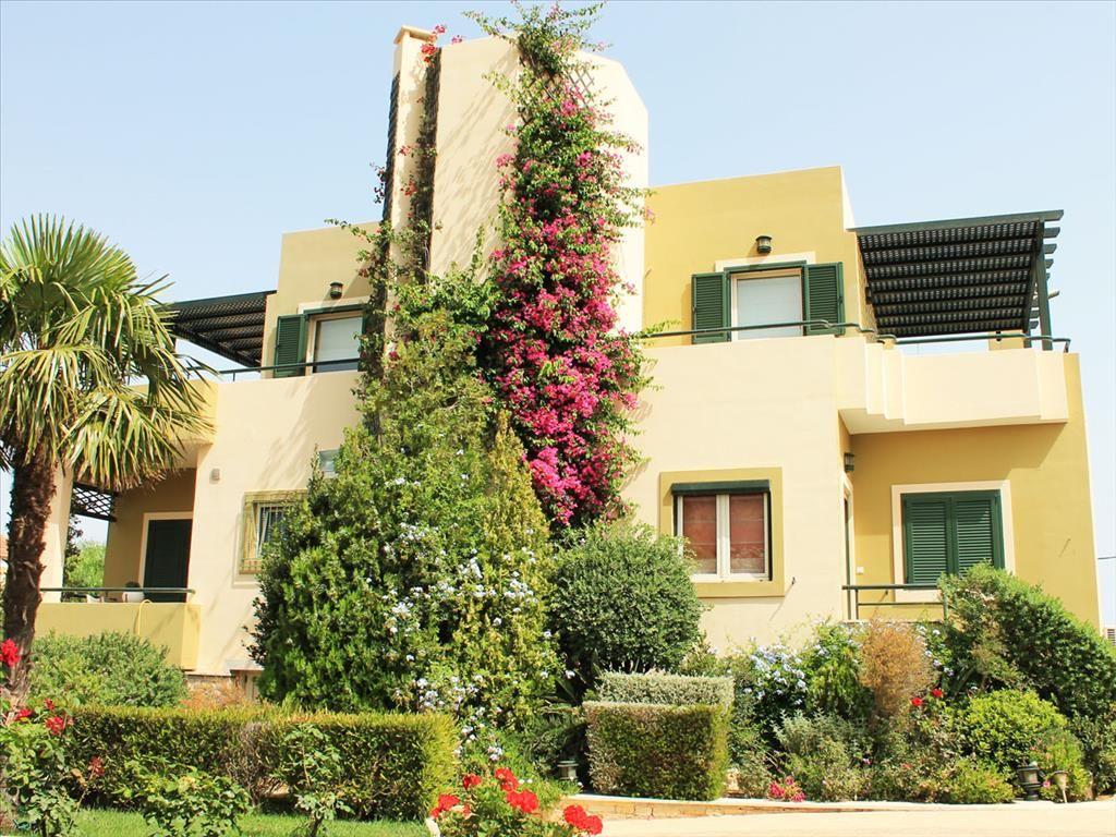 Вилла в Ретимно, Греция, 310 м2 - фото 1